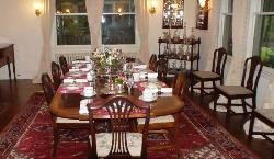 ‪The Dining Room‬