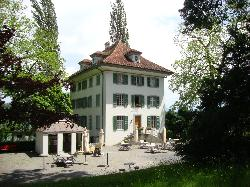Richard Wagner Museum