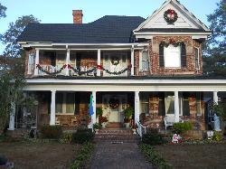 Elloree Bed and Breakfast