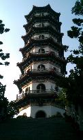 Chunghsing Pagoda