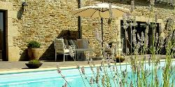 La Longere, Luxury b&b