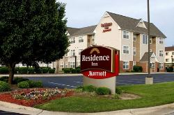Residence Inn Rocky Mount