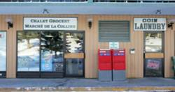 Chalet Grocery & Coin Laundry
