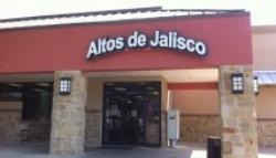 Taqueria Altos de Jalisco