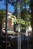 Patricks Irish Pub & Restaurant
