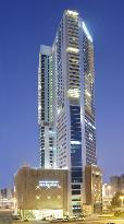 Fraser Suites Dubai