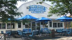 Dry Dock Ice Cream Bar & Grill