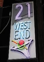 21 West End