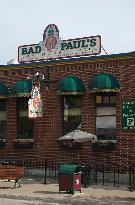 Bad Paul's Roadhouse