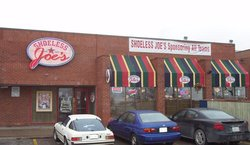 Shoeless Joe's (Scarborough - McNicoll)