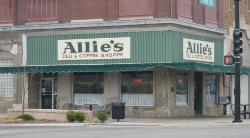 Allies Deli and Coffee Shop