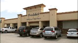 Freddie's Bar-b-q Steak House