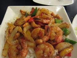 ASIAN GRILL HOUSE