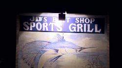 JD's Bait Shop Sports Grill