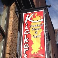 Kickers Smoked Meat and Deli