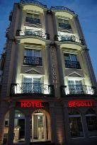 Hotel Begolli