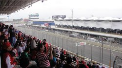 Interlagos racecourse
