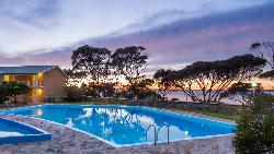 Hotel all seasons Kangaroo Island Lodge American River
