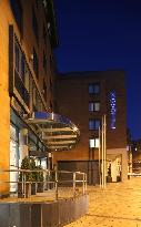 ‪Novotel Edinburgh Centre‬