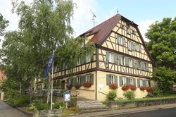 Hotel Schwarzes Ross