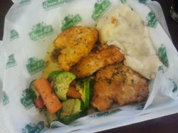 Green Mill Shoreview