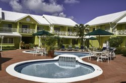 Bay Gardens Hotel