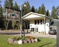 Seeley Lake Motor Lodge