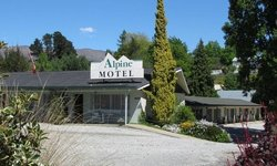 Alpine Motel Apartments