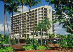 Pacific International Hotel
