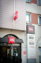Ibis Agen Centre