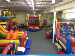 Colorado Springs House of Bounce
