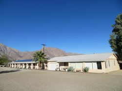 Borrego Springs Motel