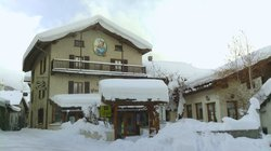 Logis L&#39;Auberge Relais les Glaciers