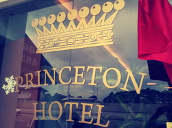 Princeton Hotel