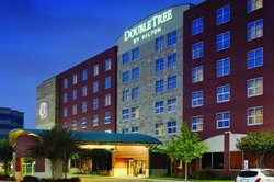 Doubletree by Hilton, Dallas - Farmers Branch