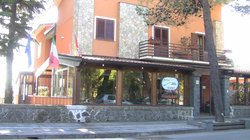 Hotel Alle Pendici Dell'Etna
