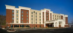 Hampton Inn & Suites Pittsburgh/Waterfro