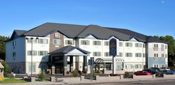 Best Western Vineyard Inn Suites