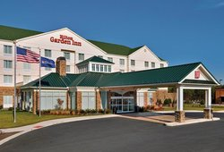 Hilton Garden Inn Lakewood