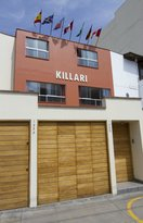 Hostal Killari