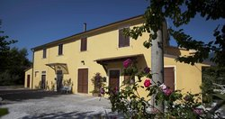 B&B Casale Le Rose
