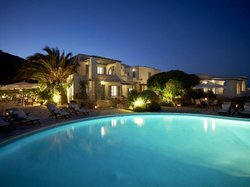 Villa Marandi Luxury Suites