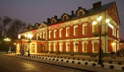 Hotel Koronny