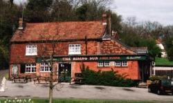 The Rising Sun Inn & Inglenooks Restaurant