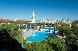 World of Wonders Topkapi Palace Hotel