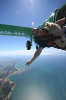 Skydive The Reef Cairns