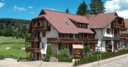 Gastehaus Schoneck Garni