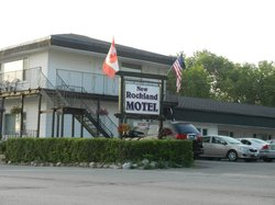 New Rockland Motel
