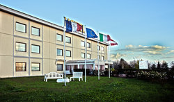 My One Hotel Ayri Parma