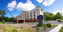 Hampton Inn Tunkhannock
